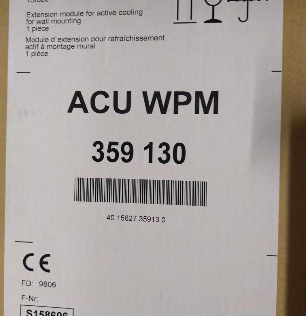 Dimplex ACU WPM