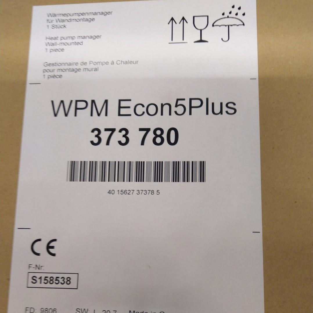 Dimplex WPM Econ5Plus