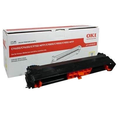 OKI Bildtrommel C9600